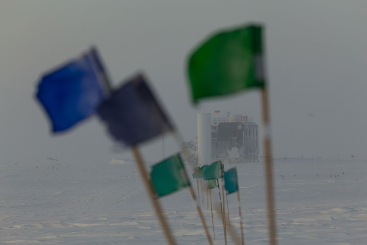 ICLflags