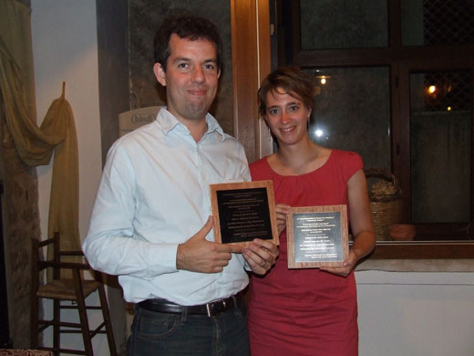 Erice_awards