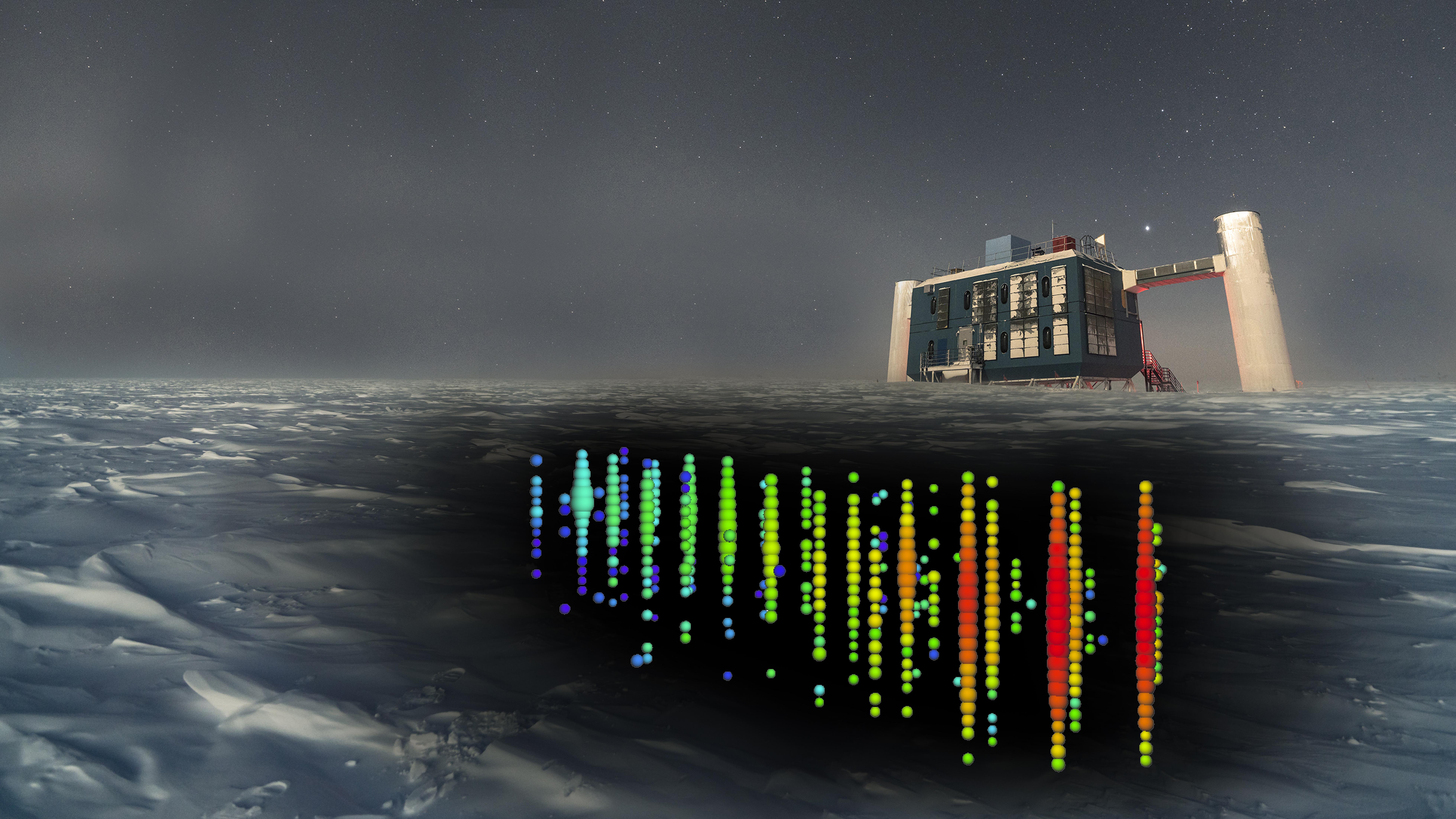 Neutrino IC170922 in IceCube